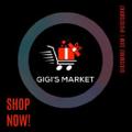 Gadgets – Gigi's Market logo