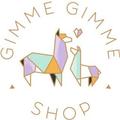 GimmeGimme Shop Logo