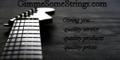gimmesomestrings Logo