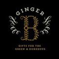 Ginger B Logo