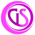 Girl Smiles Logo