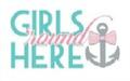 Girls Round Here Logo