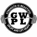 Girls Who Powerlift Logo