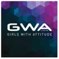 Girls With Attitude Uk Logo