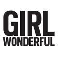 GIRL WONDERFUL Logo