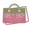 Girly Shop - A taste for a girl! Logo