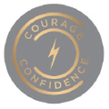 Give Her Courage Logo