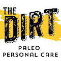 The Dirt - Super Natural Personal Care Logo