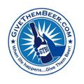 Givethembeer Logo