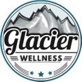 Glacier Wellness Home logo