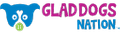 Glad Dogs Nation Logo