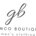 Glamco Boutique Logo