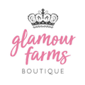 Glamour Farms Boutique Logo