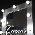 Glamour Makeup Mirrors logo