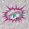 GlamPop Shop Logo