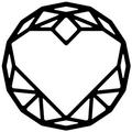 Glam Raider Logo