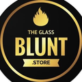Glass Blunt Store Logo