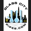Glass City Pipes logo