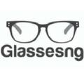 glassesng Logo