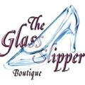 Glass Slipper Boutique Logo