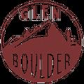 Glen Boulder Logo