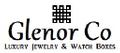 Glenor Co. Logo