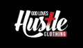 God Loves Hustle Clothing Logo