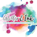 Glitter And Ink Logo