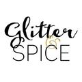 Glitter & Spice Canada Logo