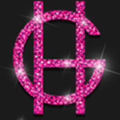 Glitter Heels Logo