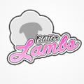 Glitter Lambs logo