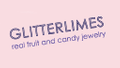 Glitterlimes Logo