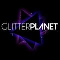 Glitter Planet Logo