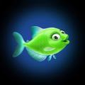 GloFish Logo