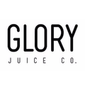 Glory Juice Co Logo