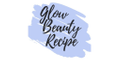 Glow Beauty Recipe Logo