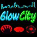 GlowCity LLC Logo