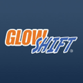 Glow Shift Logo
