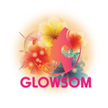 Glowsom Logo
