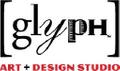Glyph Design Studio logo