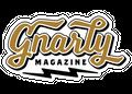 Gnarly Magazine Logo