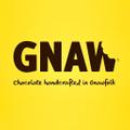 Gnaw Chocolate Logo