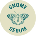 Gnome Serum Logo