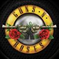Guns N' Roses Store Logo