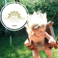 Go Green Baby logo