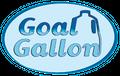Goal Gallon Logo