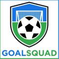 Goal Squad Logo