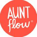 Aunt Flow Logo