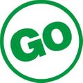 Go Custom Logo