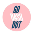 Go Dash Dot Logo